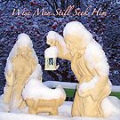 Wise Men Still Seek Him by Tamara Valjean