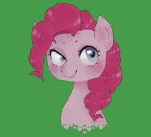 Sweetheart Pinkie Pie Kids Clothes