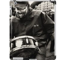 Against all odds.. iPad Case/Skin