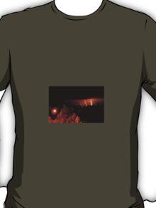 Alberta Lightning VI T-Shirt