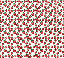 Strawberry by berkup