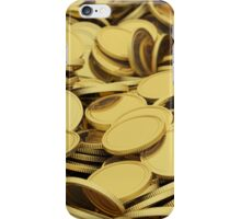 A pile of money iPhone Case/Skin