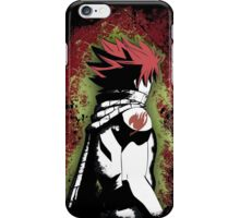 Power Of Emotion iPhone Case/Skin