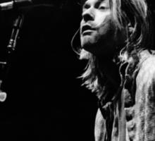 Kurt Cobain Lives Sticker