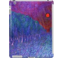 In Road iPad Case/Skin