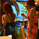 Hi Fashion Beach Girls Japan by shonanthebeach