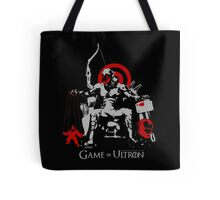 Game of Ultron Tote Bag