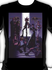 Yu-Gi-Oh! - It's Time to Duel! T-Shirt