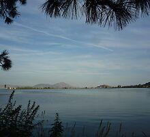 Beautiful Lake by CGHT22