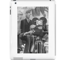 Vintage Chicago 097 iPad Case/Skin