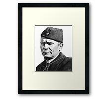 Tito Framed Print
