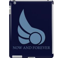 Demacia - Now and Forever iPad Case/Skin