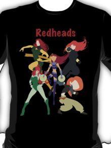 Redheads - Alternate T-Shirt