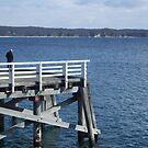 The Wharf by MissA