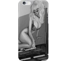 Billboard 69 iPhone Case/Skin