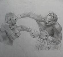 Lewis v Tyson by stevetg101