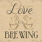 Love is Brewing v2 by hawklawson