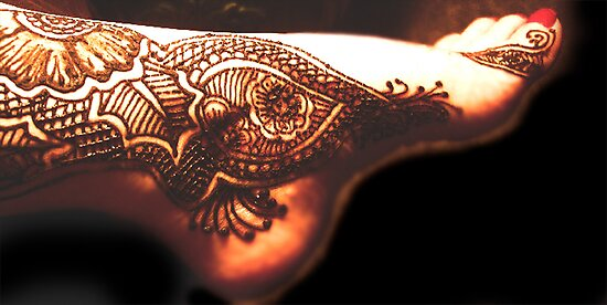 Henna Tattoo Original Bajidoo Designs by bajidoo