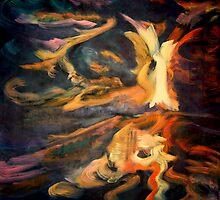 Angel by Nurhilal Harsa