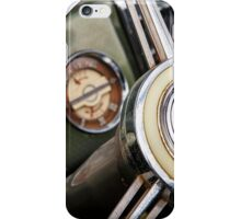 1941 Buick Eight iPhone Case/Skin