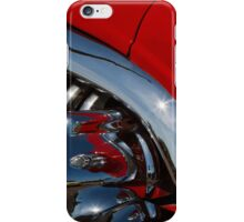 Buick Eight iPhone Case/Skin