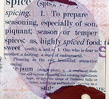 Spice by evapod