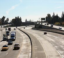 Freeway by Laurie Puglia