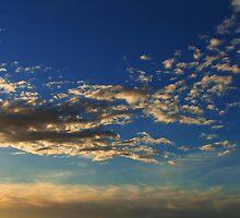 Cloud One by BronwynB
