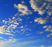 Cloud Two by BronwynB
