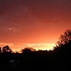 A Ballan Sunset 2 by TracyD