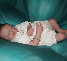Reborn Doll 4 by davesphotographics