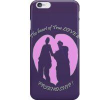 Friendship is... iPhone Case/Skin