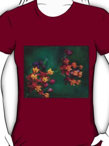 The World of Tiny Flowers T-Shirt