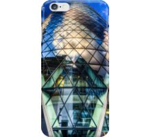 The Gherkin London iPhone Case/Skin