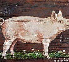 Hog by JKHowsarePearl