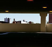 Parking Garage by rdshaw