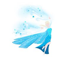 The Cold Never Bothered Me Anyway by LaurasLovelies