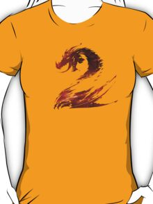 Guild Wars 2 - Strikes again T-Shirt