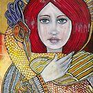 Gloriana by Lynnette Shelley