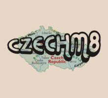 czechm8 map by peteroxcliffe