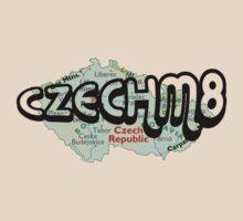 czechm8 map by peteroxcliffe