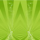 Green Flair by David & Kristine Masterson