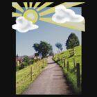 sunny day by postMODERN