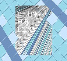 Clueing for looks. by WolfHolly19982