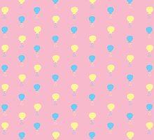 Pinkie Pies Mark by Hoshi-Hana