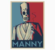 Manny by garcilasooxd