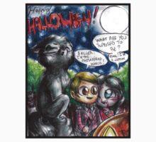 Chibi Hannibal - Halloween 1 T-Shirt