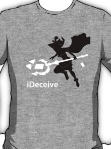 iLeBlanc T-Shirt
