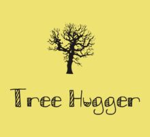 Tree Hugger by elizabethrose05