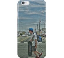 You're not in Kansas anymore iPhone Case/Skin